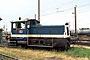 """Gmeinder 5260 - DB AG """"332 022-3"""" 01.07.2000 - Ulm, BahnbetriebswerkEberhard Stotz"""