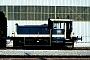 """Gmeinder 5260 - DB """"332 022-3"""" 13.07.1982 - MergelstettenWerner Brutzer"""