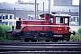 """Gmeinder 5261 - DB """"332 023-1"""" 02.08.1987 - Mannheim, Neckarauer ÜbergangErnst Lauer"""