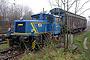 """Gmeinder 5291 - MWB """"V 248"""" 31.10.2002 - Amstetten, BahnhofBernd Piplack"""