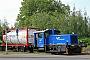 Gmeinder 5291 - ProLok 08.06.2014 - EmmerichBernd Bastisch