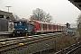 """Gmeinder 5291 - S-Bahn Hamburg """"332-001"""" 20.03.2015 - Hamburg-OhlsdorfNahne Johannsen"""