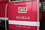 """Gmeinder 5293 - PEF """"332 052-0"""" 15.03.2008 - Passau, Passauer EisenbahnfreundeBernd Piplack"""