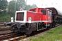 "Gmeinder 5293 - PEF ""332 052-0"" 31.08.2007 - VilshofenManfred Uy"