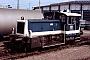 """Gmeinder 5296 - DB """"332 055-3"""" 03.10.1992 - Mannheim, BahnbetriebswerkErnst Lauer"""