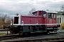 Gmeinder 5305 - DB Cargo __.__.2000 - Darmstadt, BahnbetriebswerkPatrick Böttger