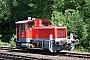 Gmeinder 5305 - DB Fahrzeuginstandhaltung 18.05.2018 - NeumünsterPatrick Eckert