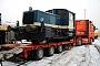 """Gmeinder 5309 - Privat """"332 068-6"""" 07.01.2010 - Regensburg, EurailpoolManfred Uy"""