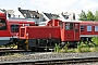 Gmeinder 5335 - DB Regio 21.06.2008 - Limburg (Lahn), BetriebshofJoachim Lutz