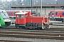 Gmeinder 5335 - DB Regio 04.02.2009 - Limburg (Lahn), BetriebshofAlexander Leroy