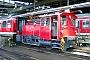 Gmeinder 5335 - DB Regio 13.07.2003 - Darmstadt, BetriebshofRalf Lauer