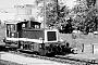 "Gmeinder 5337 - DB ""332 197-3"" 09.10.1987 - Dillingen (Donau)Stefan Motz"