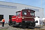 "Gmeinder 5344 - eurobahn ""Köf 11 093"" 15.08.2009 - Hamm-Heessen, Eurobahn BetriebshofMartin Weidig"