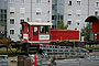 "Gmeinder 5355 - Furrer & Frey ""Tm 135"" 15.09.2004 - OstermundingenPatrick Paulsen"