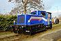 """Gmeinder 5357 - RAR """"V 240.02"""" 26.03.2004 - Heilbronn, BahnbetriebswerkMarko Nicklich"""