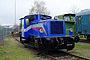 """Gmeinder 5357 - RAR """"V240.02"""" 26.03.2004 - Heilbronn, BahnbetriebswerkMarko Nicklich"""