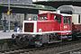 """Gmeinder 5384 - RBG """"332 RL 218"""" 04.06.2004 - Köln-Deutz, BahnhofClemens Schumacher"""