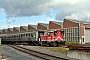 "Gmeinder 5384 - RBG ""332 RL 218"" 17.09.2017 - Wesseling, HGK-BetriebshofWerner Schwan"