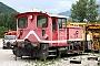 """Gmeinder 5385 - Railoc """"332 219"""" 06.06.2011 - TrasaghisFrank Glaubitz"""