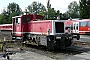 Gmeinder 5385 - DB Fahrzeuginstandhaltung 16.09.2008 - Kassel, DB FahrzeuginstandhaltungAndreas Steinhoff