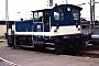 """Gmeinder 5396 - DB AG """"332 230-2"""" 28.05.1994 - Mannheim, BetriebshofErnst Lauer"""