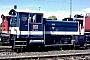 """Gmeinder 5397 - DB AG """"332 231-0"""" 22.06.1998 - KornwestheimFrank Glaubitz"""