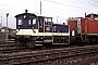 """Gmeinder 5397 - DB AG """"332 231-0"""" 06.12.1996 - KornwestheimWerner Brutzer"""