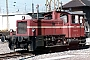 "Gmeinder 5397 - DB ""332 231-0"" 15.04.1985 - ReutlingenPatrick Mörsen"