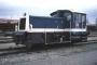 "Gmeinder 5409 - DB AG ""332 243-5"" 30.03.1997 - NördlingenPatrick Paulsen"