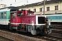 """Gmeinder 5431 - DB Cargo """"335 029-5"""" 08.08.2000 - Kaiserslautern HauptbahnhofDietrich Bothe"""