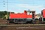 """Gmeinder 5431 - DB Fernverkehr """"335 029-5"""" 14.08.2009 - Basel, Badischer BahnhofTheo  Stolz"""