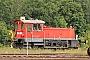 """Gmeinder 5431 - DB Fernverkehr """"335 029-5"""" 28.06.2018 - Basel, Badischer BahnhofTheo Stolz"""