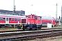"""Gmeinder 5432 - Railion """"335 030-3"""" __.__.2005 - Offenburg, HauptbahnhofYannick Hauser"""