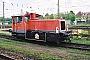 """Gmeinder 5432 - Railion """"335 030-3"""" 29.04.2008 - Offenburg, HauptbahnhofSteffen Hartz"""