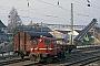"""Gmeinder 5432 - DB """"335 030-3"""" 16.03.1991 - SchorndorfIngmar Weidig"""