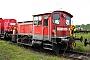 """Gmeinder 5432 - DB Schenker """"335 030-3 """" 16.07.2011 - Mainz-BischofsheimMarkus Hofmann"""