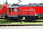 "Gmeinder 5432 - Railion ""335 030-3"" 01.05.2008 - Offenburg