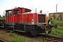 """Gmeinder 5432 - DB Schenker """"335 030-3"""" 15.07.2012 - GießenJulius Kaiser"""