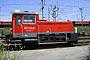 """Gmeinder 5433 - DB Cargo """"333 031-3"""" 27.07.2003 - München, Betriebshof Rbf NordStefan von Lossow"""