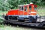 """Gmeinder 5434 - Railion """"335 032-9"""" 21.08.2004 - ChemnitzKlaus Hentschel"""