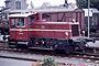 """Gmeinder 5438 - DB """"333 036-2"""" __.09.1989 - BayreuthMarkus Lohneisen"""