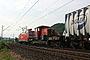 """Gmeinder 5438 - DB Cargo """"335 036-0"""" 17.06.2003 - RheinstreckeGregor Schaab"""