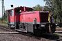 """Gmeinder 5438 - DB Cargo """"335 036-0"""" 10.08.2003 - Köln-Gremberg, KombiwerkMario D."""