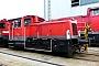 """Gmeinder 5438 - DB Schenker """"335 036-0"""" 28.08.2011 - Köln-Gremberg, KombiwerkJörg van Essen"""
