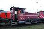 """Gmeinder 5441- DB Cargo """"335 039-4"""" 23.10.2001 - SaarbrückenReiner Kunz"""