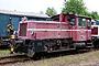 """Gmeinder 5441 - AKO """"335 039-4"""" 30.05.2003 - Schwarzerden, Bahnhof (Ostertalbahn)Reiner Kunz"""