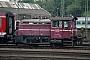 """Gmeinder 5441 - DB Cargo """"335 039-4"""" 08.08.2000 - Saarbrücken HbfDietrich Bothe"""