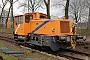 """Gmeinder 5441 - northrail """"98 80 3335 045-1 D-NRAIL"""" 06.01.2018 - Hamburg-WaltershofAndreas Kriegisch"""