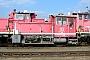 """Gmeinder 5449 - DB Cargo """"335 053-5"""" 15.03.2003 - Mannheim, RangierbahnhofWolfgang Mauser"""