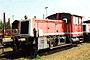 """Gmeinder 5449 - DB Cargo """"335 053-5"""" 01.05.2001 - Mannheim, RangierbahnhofSteffen Hartz"""